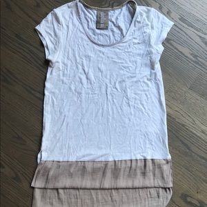 ANTHROPOLOGIE Dolan Tee